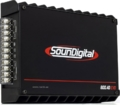 Soundigital SD800.4D EVO