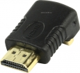 Vinklad HDMI adapter 270°