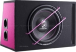 Ground Zero Iridium GZIB 3000XSPL Pink