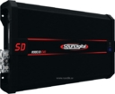Soundigital SD8000.1D-II EVO 2 Ohm