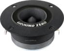 Ground Zero GZC3500XB