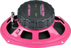 Ground Zero Competition GZCF7104XSPL Pink