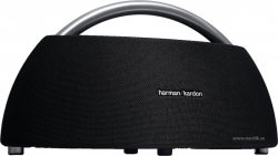 Harman Kardon Go + Play 2016