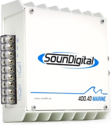 Soundigital SD400.4D Marine